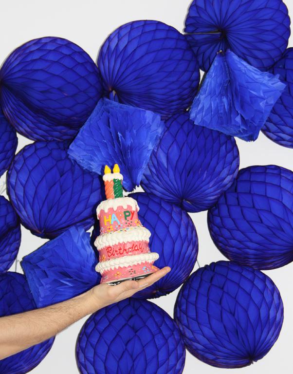 Happy Birthday by Nabie dit oui
